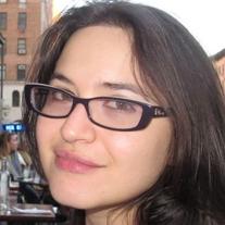 Yelena Bernadskaya, PhD