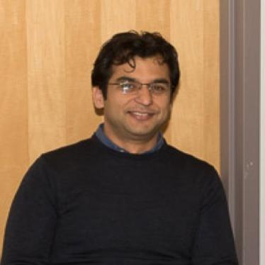 Harinder Singh, PhD