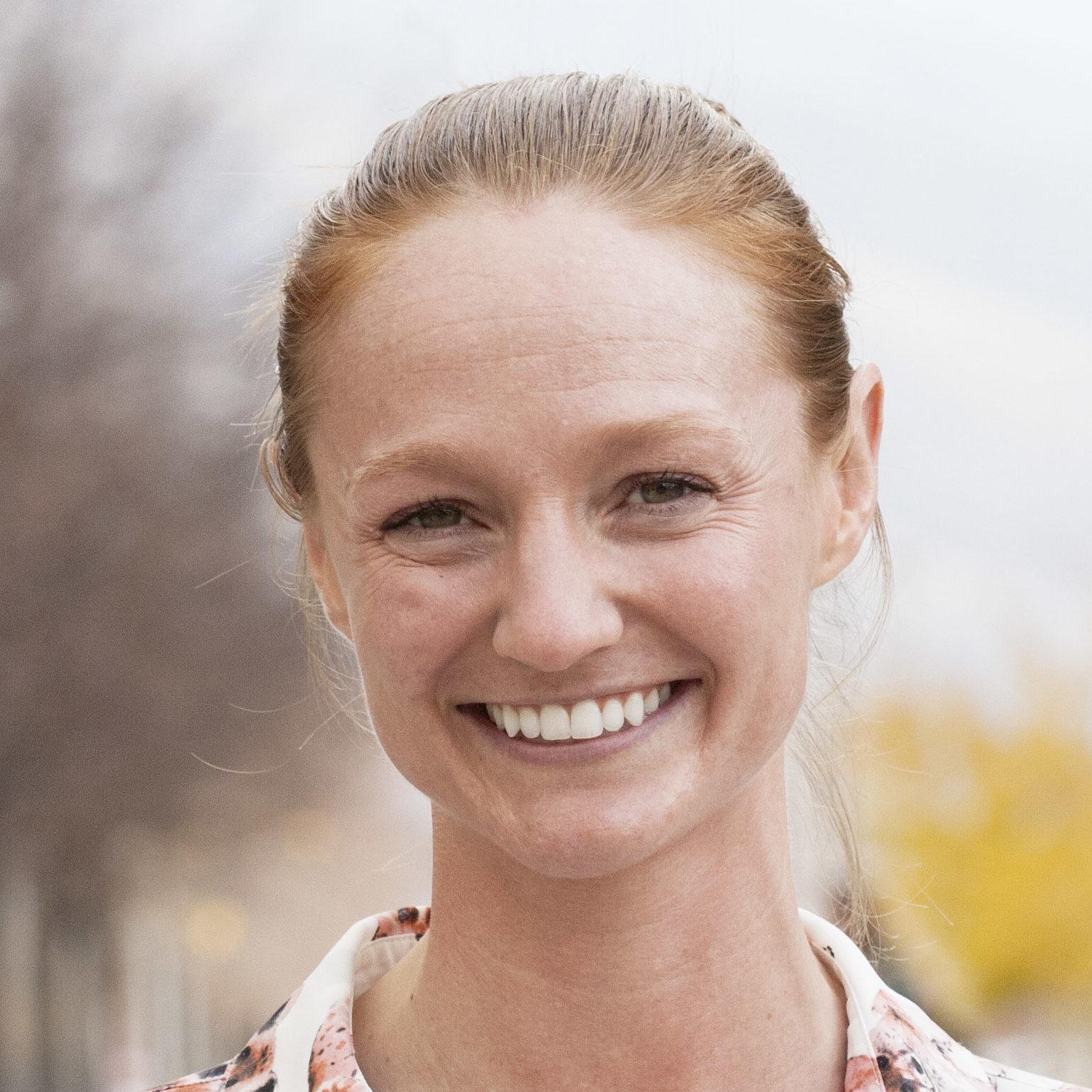 McKenzie Carlisle, PhD