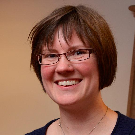 Kristin Krukenberg, PhD