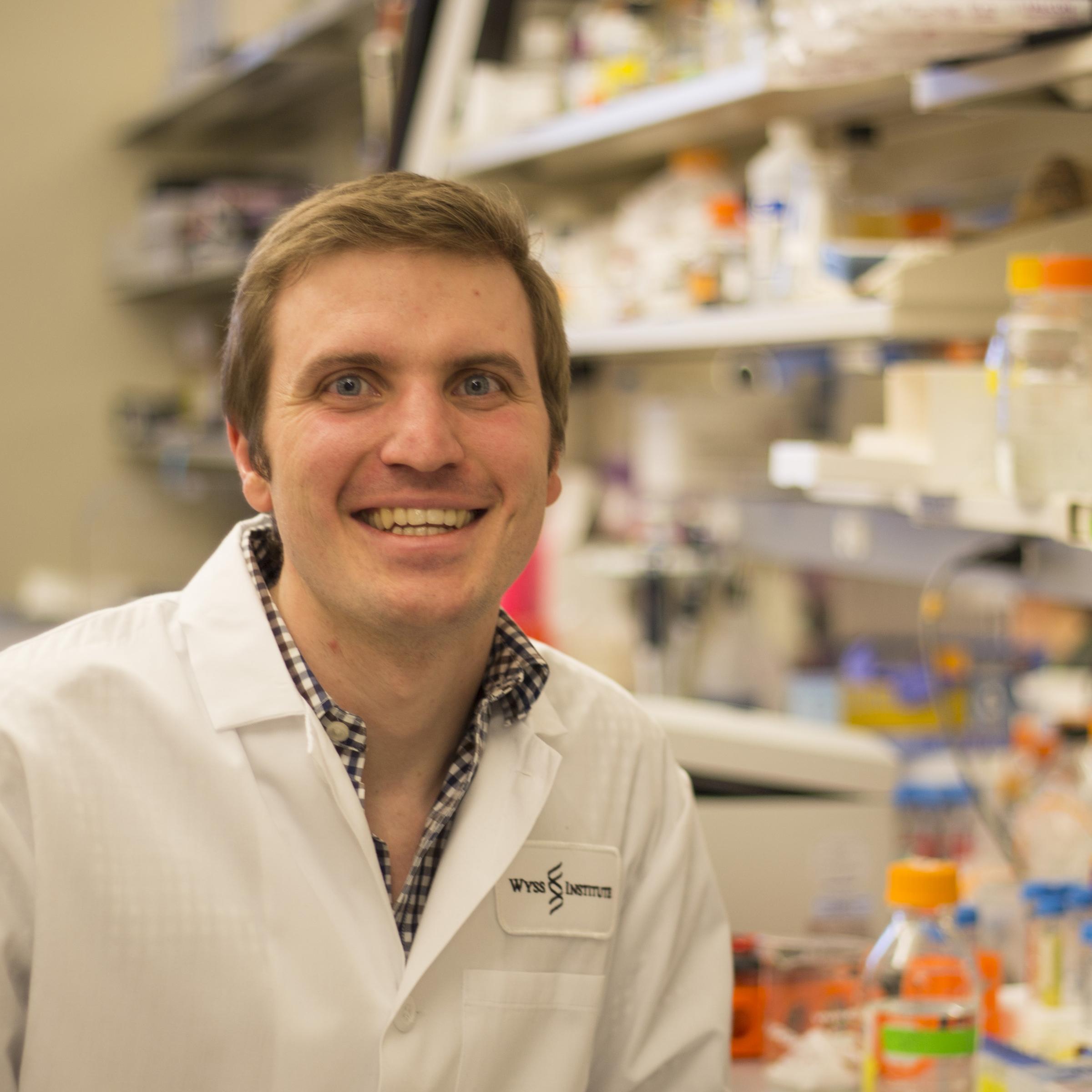 David Riglar, PhD