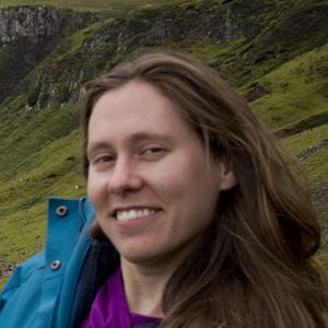 Carrie Niziolek, PhD