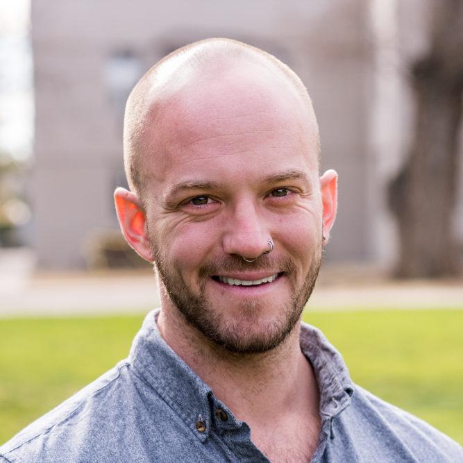 Zach Farrow, PhD