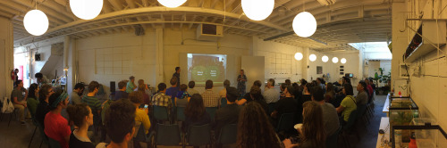 Come meet FoR in San Francisco at Manylabs Open House June 22nd