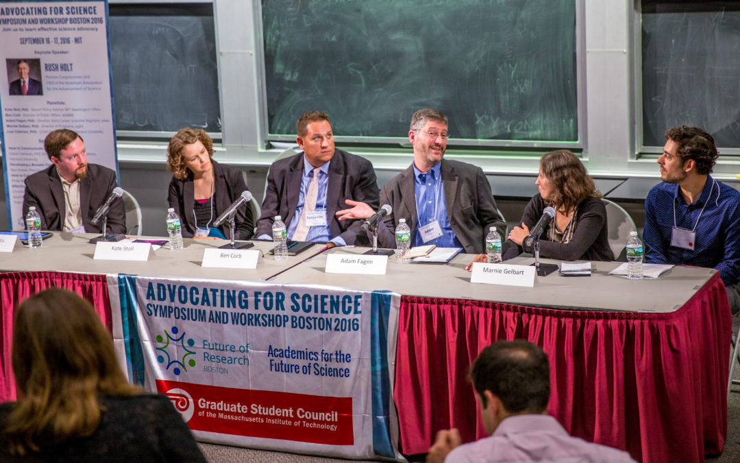 Future of Research statement on immigration Executive Order, and commitment to future work