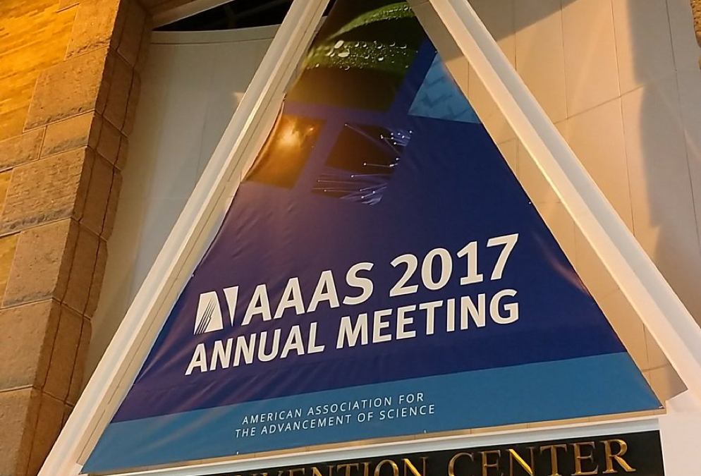 How Early Career Scientists can serve science through policy: A workshop at the 2017 AAAS Meeting