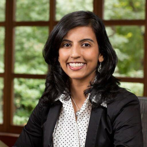 Keerthi Shetty, PhD