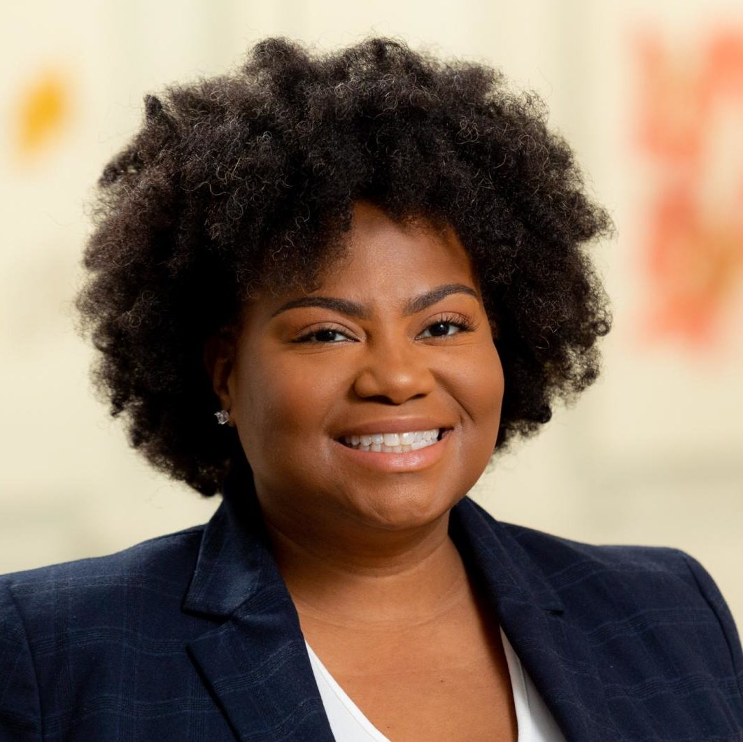Chloe Poston, PhD