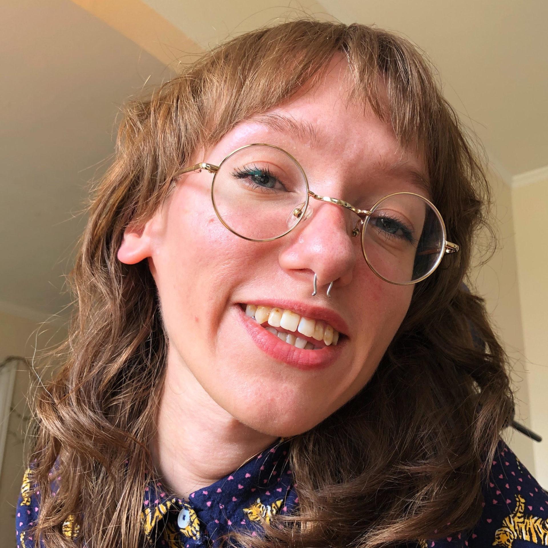 Emily Ackerman, PhD
