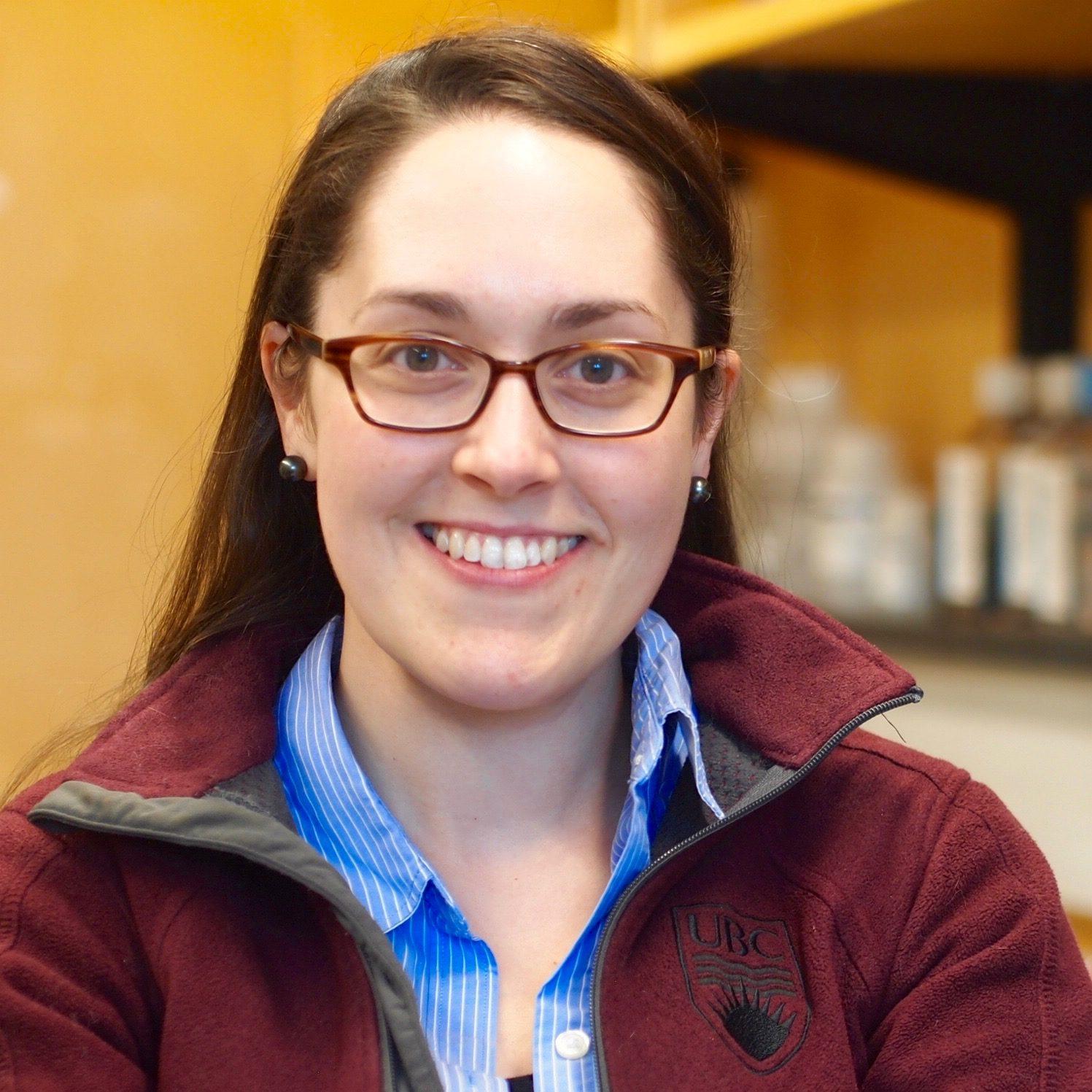 Rebeccah Lijek, PhD