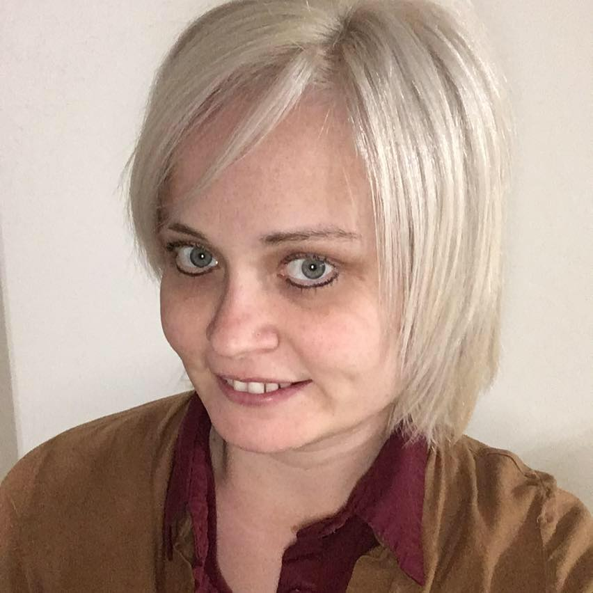 Liz Moore, PhD