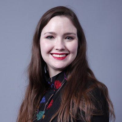 Stephanie Davis, PhD
