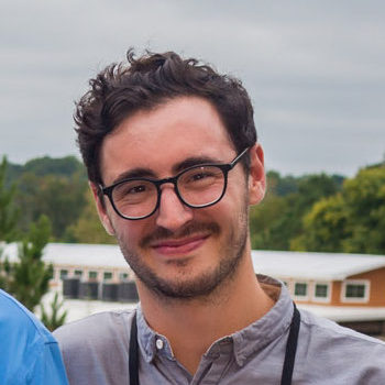 Vincent Boudreau, PhD