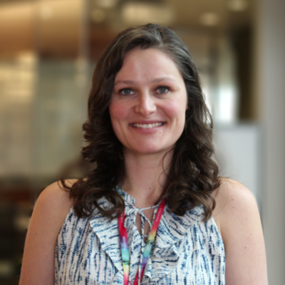 Amanda Hurley, PhD