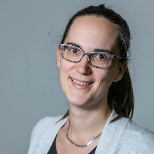 Nele Haelterman, PhD